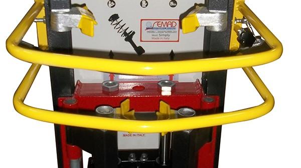 Coil compressor