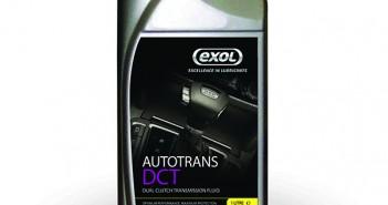 Autotrans Exol Lubricants