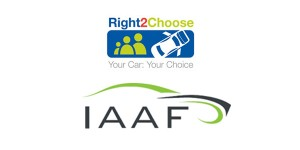 right to choose logo iaaf