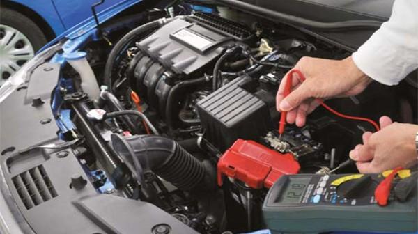 Ремонт электрооборудования автомобиля скачать