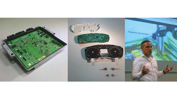 ACtronics turns electronic problems into improved, cost-efficient solutions