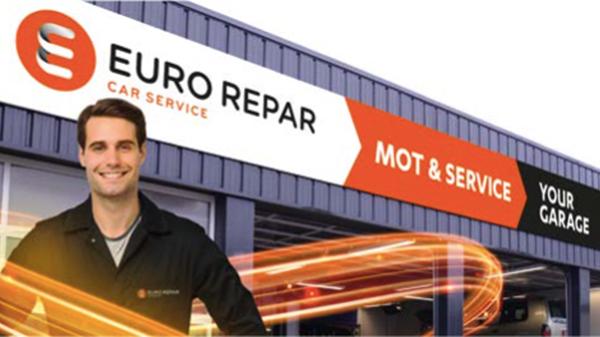 Euro Repar Car Service launches UK network ...