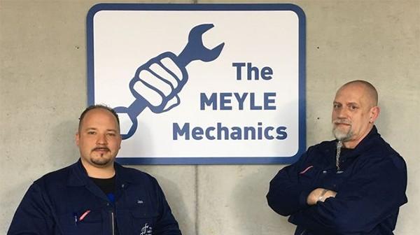 MeyleMechanics