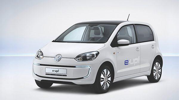 HEVRA vehicle profile: Volkswagen e-Up! (2013-present)