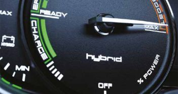 Noise systems in new electric cars introduced to improve safety