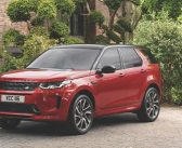 Thoroughly revamped Land Rover Discovery Sport addresses some issues