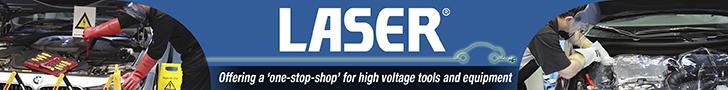 Laser Tools leaderboard October 2019