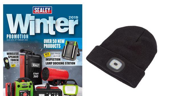Beanie hat reader offer!