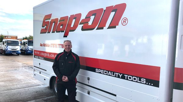 Snap-on's new Jump Start package set to make a splash!