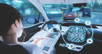 The road to driving automation – by James Dillon of Technical Topics