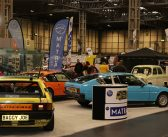 Classic Motor Show 2019 in pictures