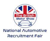British Motor Show to host National Automotive Recruitment Fair