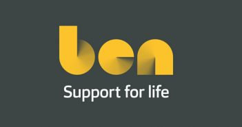 Ben automotive charity