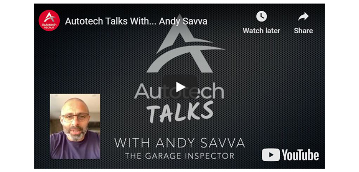 Autotech Talks: Industry experts share advice & views on the impact of COVID-19