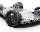 KYB works on next generation, modular EV platform