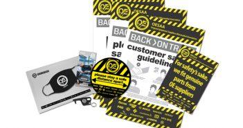 OESAA to distribute 3,000 free garage packs