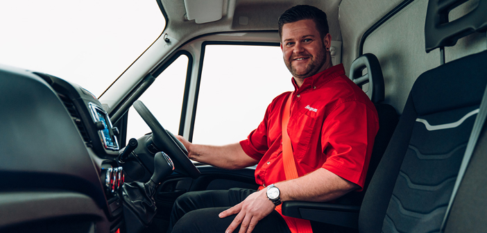 Snap-on Tools shortlisted for franchise award