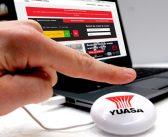 Yuasa are giving away a free USB smart button