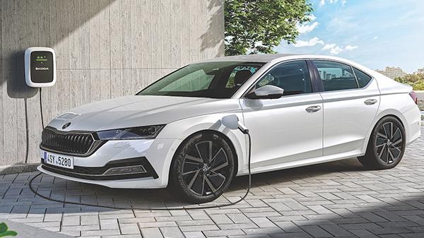 4-Focus – Innovations from Suzuki, Skoda, Volkswagen and Morgan