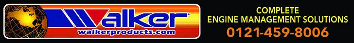 Walker Products leaderboard September 2020
