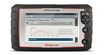 Intelligent diagnostics – eliminating guesswork