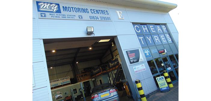 MY Motoring