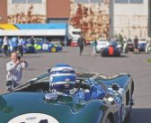 Event: The classic car 'drive-in' weekend