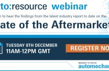 Register for free Automechanika Birmingham webinar