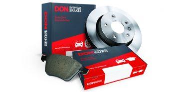 Don brakes