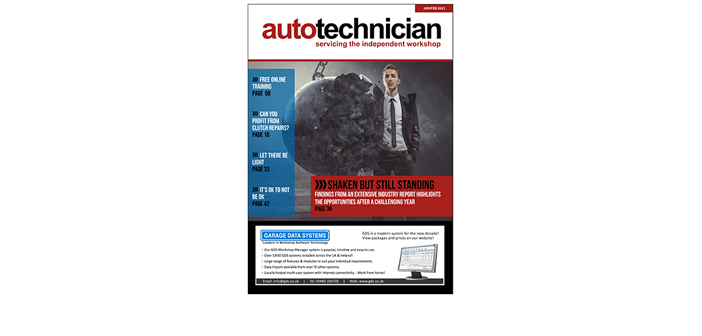 Autotechnician Jan/Feb issue
