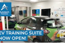 Autotech EV training