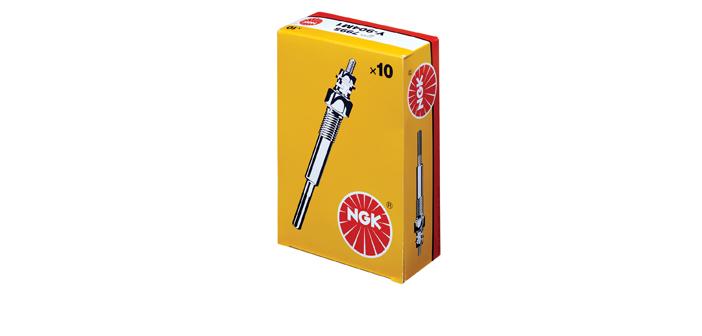 NGK promotion