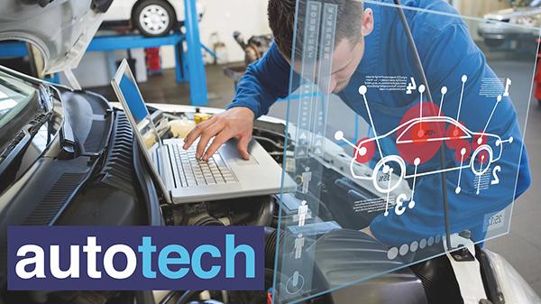 Autotech Online Skills Assessment