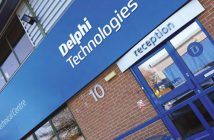 Delphi Technologies Training