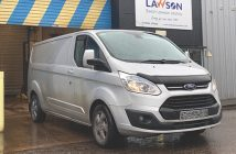 Ewan Lawson Motors