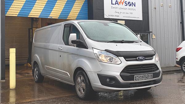 Ewan Lawson Motors