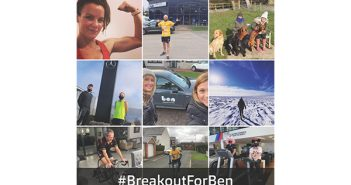 Breakout for Ben Charity Fundraiser