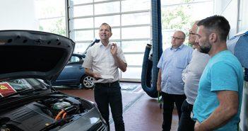 Bosch Training