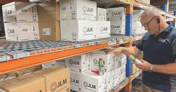 JLM Lubricants Products