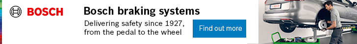 Bosch leaderboard 2 July 2021 on