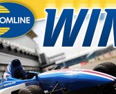 Win an F1 Driving Experience