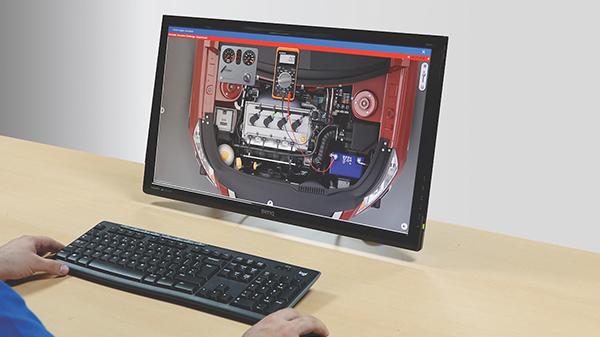 Delphi Technologies makes virtual training a reality