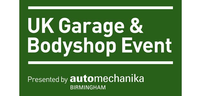 UK Garage & Bodyshop Event